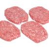 Burguer Meat iberica chacinas castillo