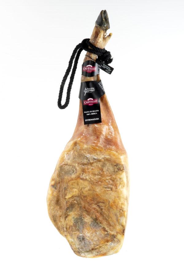 Paleta de bellota 100% iberica (2)
