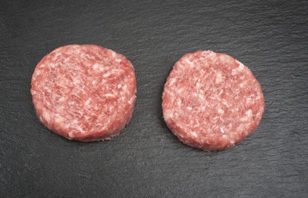 burger meat iberica