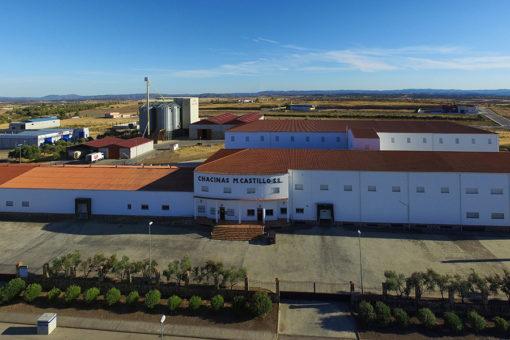 Fabricante de jamones y embutidos de Extremadura