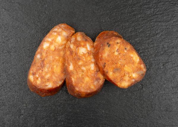 mocilla patatera picante